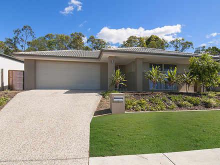 536 Gainsborough Drive, Pimpama 4209, QLD House Photo