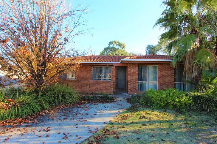1/9 Gunyah Place, Glenfield Park 2650, NSW Unit Photo