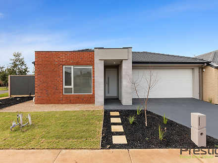 39 Wiltshire Boulevard, Thornhill Park 3335, VIC House Photo