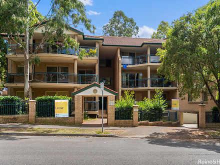 12/3-5 Oakes Street, Westmead 2145, NSW Unit Photo