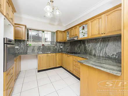 6C Victoria Street, Burwood 2134, NSW Townhouse Photo