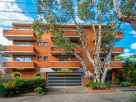 40/95-97 Annandale Street, Annandale 2038, NSW Studio Photo