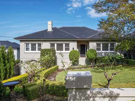 13 Melbourne Road, East Lindfield 2070, NSW House Photo