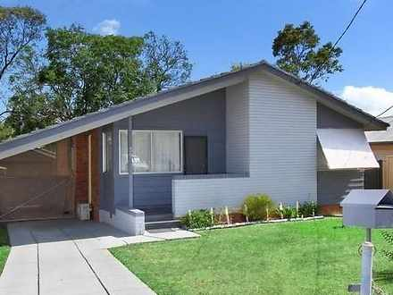 39 Anderson Aveune, Blackett 2770, NSW House Photo