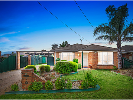 9 Grevillea Crescent, Hoppers Crossing 3029, VIC House Photo