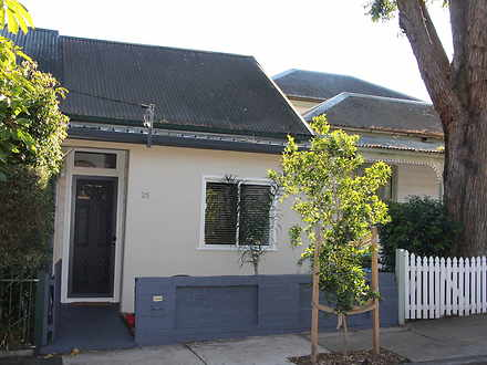 25 Roseby Street, Leichhardt 2040, NSW House Photo