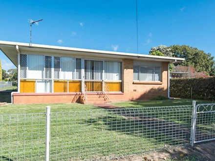 174 Taylor Street, Newtown 4350, QLD House Photo