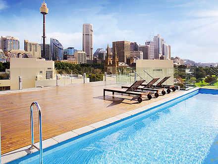 60 William Street, Woolloomooloo 2011, NSW Apartment Photo