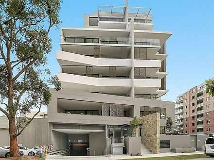 304/5 Haran Street, Mascot 2020, NSW Apartment Photo