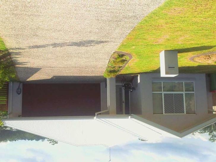 50 Cornelius Drive, Augustine Heights 4300, QLD House Photo