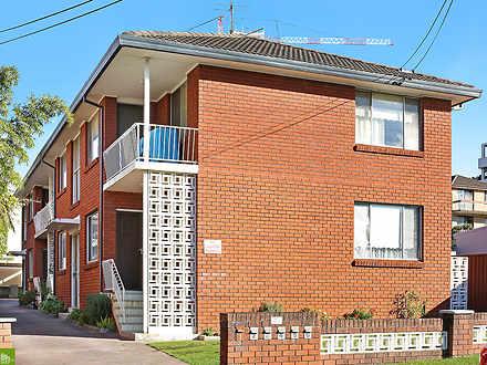 1/1 Hercules Street, Wollongong 2500, NSW Unit Photo