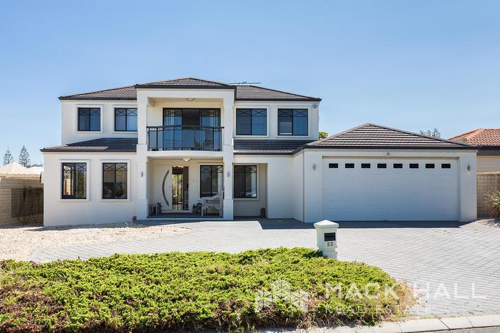 23 Long Beach Promenade, Mindarie 6030, WA House Photo