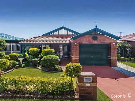 36 Wimbledon Circuit, Carseldine 4034, QLD House Photo
