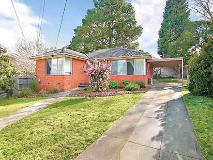 6 Adele Court, Ringwood 3134, VIC House Photo