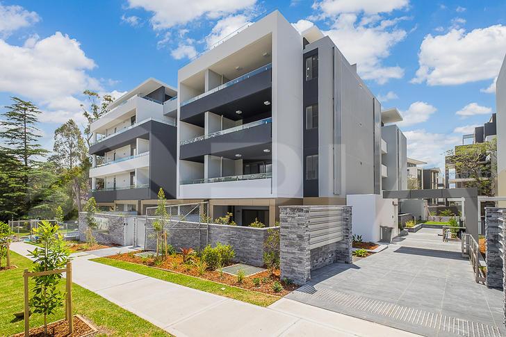 26/44 - 52 Kent Street, Epping 2121, NSW Apartment Photo