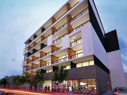 509/255 Racecourse Road, Kensington 3031, VIC Apartment Photo