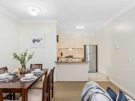 28/48 Wellington Street, East Perth 6004, WA Apartment Photo