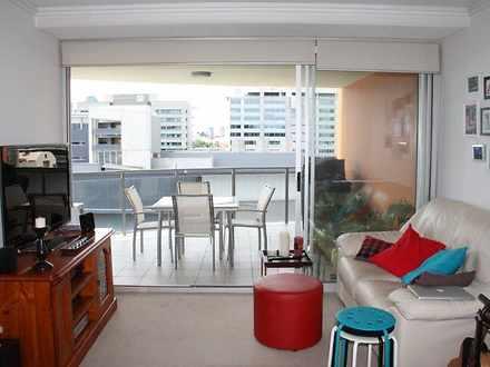 61/62 Cordelia Street, South Brisbane 4101, QLD Unit Photo