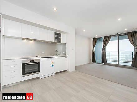 1109/659 Murray Street, West Perth 6005, WA Apartment Photo