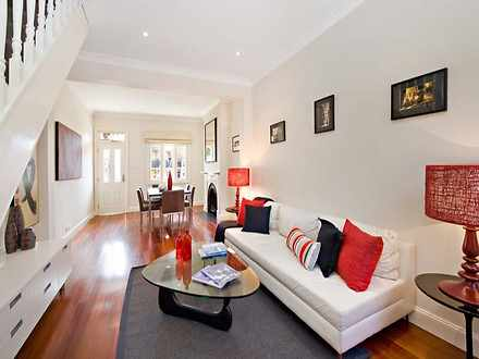 211 Young Street, Annandale 2038, NSW House Photo