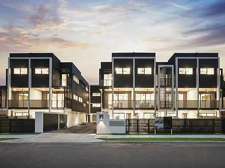 9 Silva Street, Ascot 4007, QLD Townhouse Photo