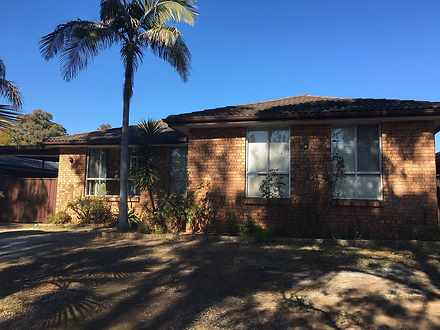 6 Sycamore Crest, Quakers Hill 2763, NSW House Photo