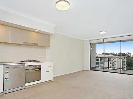 807/41 Ramsgate Street, Kelvin Grove 4059, QLD Apartment Photo