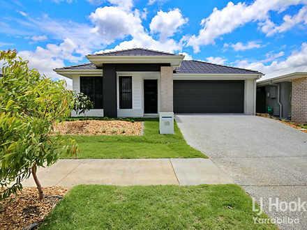 32 Sommer Street, Yarrabilba 4207, QLD House Photo