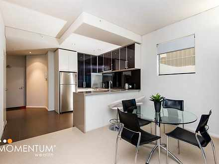 21/229 Adelaide Terrace, Perth 6000, WA Apartment Photo