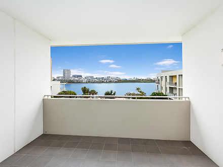 415/16 Marine Parade, Wentworth Point 2127, NSW Apartment Photo