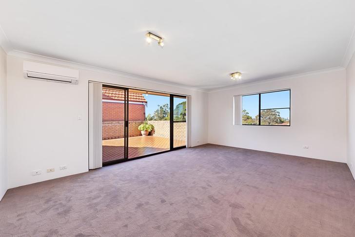 5/6-7 Gurrigal Street, Mosman 2088, NSW Apartment Photo
