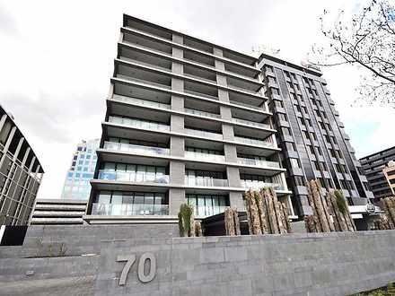 805/70 Queens Road, Melbourne 3004, VIC Apartment Photo
