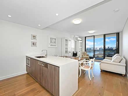 607/12 Half Street, Wentworth Point 2127, NSW Apartment Photo