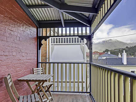 336 Macquarie Street, South Hobart 7004, TAS Townhouse Photo