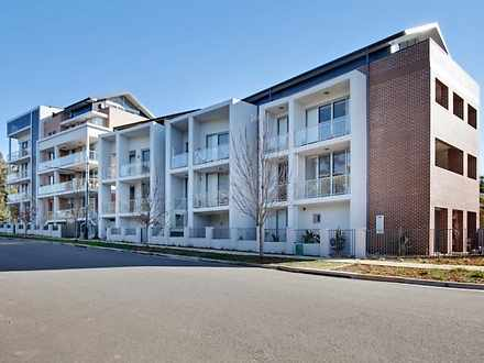 4/1-5 Parkside Crescent, Campbelltown 2560, NSW Apartment Photo