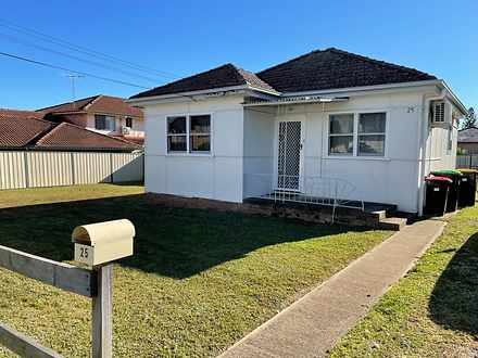 25 Boundary Road, Liverpool 2170, NSW House Photo