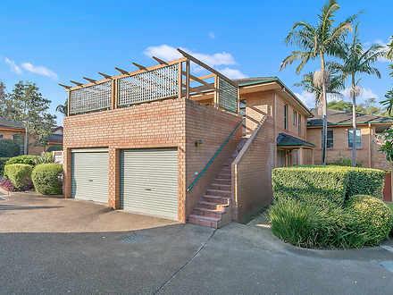 20/38 York Street, Oatlands 2117, NSW Villa Photo