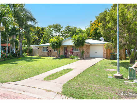 13 Bondeson Drive, Parkhurst 4702, QLD House Photo