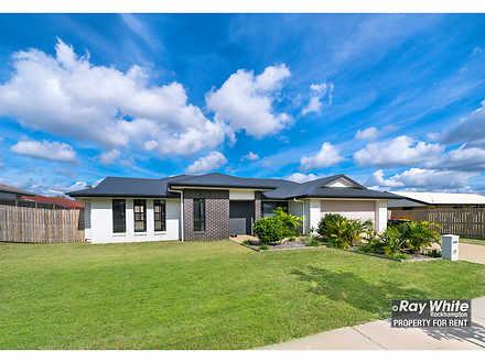 6 Hedgerose Way, Parkhurst 4702, QLD House Photo