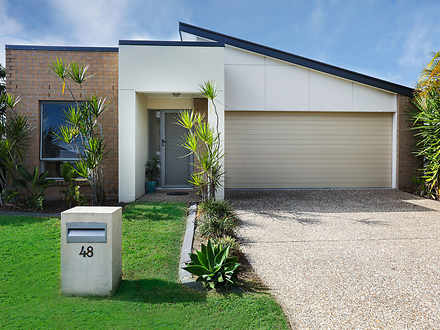 48 Costa Del Sol Avenue, Coombabah 4216, QLD House Photo