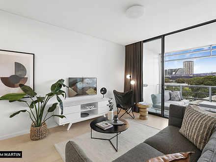 404/1-3 Dunning Avenue, Rosebery 2018, NSW Apartment Photo