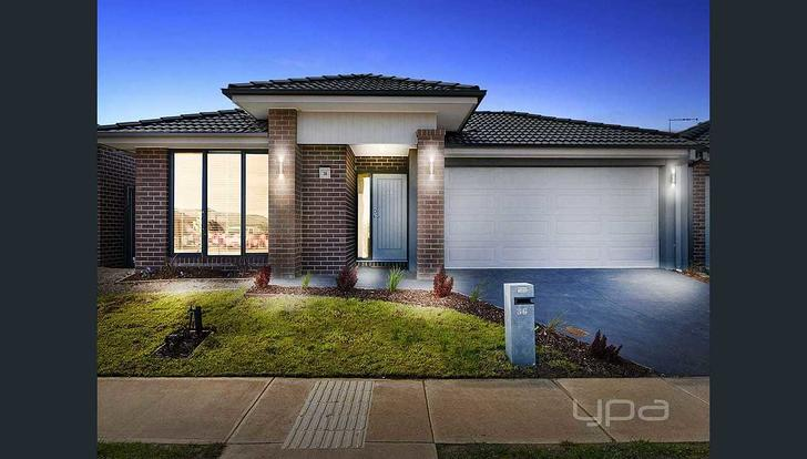 36 Lancers Drive, Harkness 3337, VIC House Photo