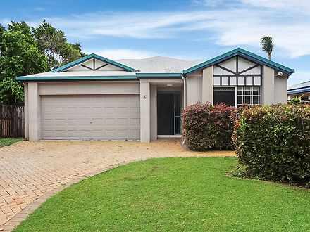 6 Archer Close, Mount Sheridan 4868, QLD House Photo