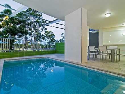 779/51 Playfield Street, Chermside 4032, QLD Apartment Photo