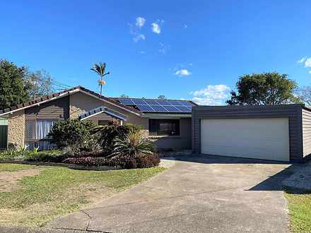 9 Visser Court, Rochedale South 4123, QLD House Photo
