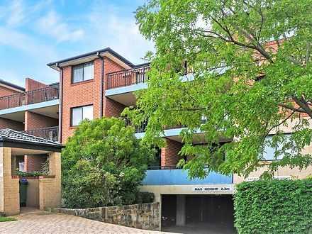 8/9 Kilbenny Avenue, Kellyville Ridge 2155, NSW Unit Photo