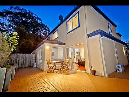 5/18 Blake Street, Southport 4215, QLD Townhouse Photo