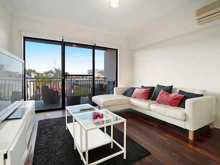 125/250 Beaufort Street, Perth 6000, WA Apartment Photo