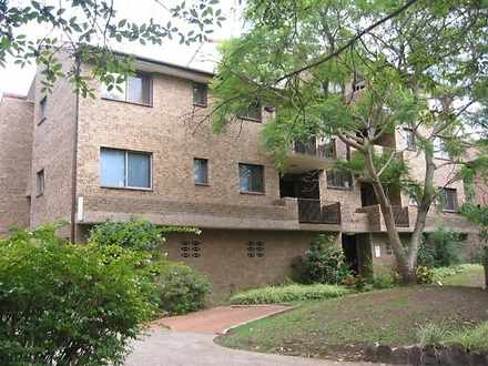 17/6-12 Alfred Street, Westmead 2145, NSW Apartment Photo