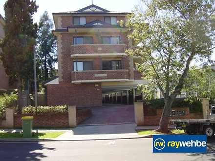 1/42 Early Street, Parramatta 2150, NSW Unit Photo